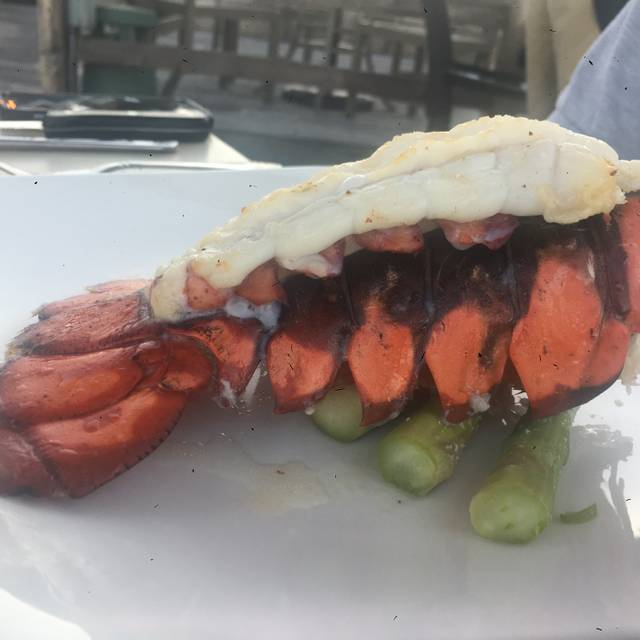 River Crab - St. Clair, St. Clair, MI