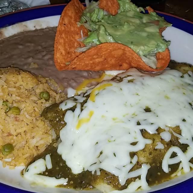 La Margarita, San Antonio, TX