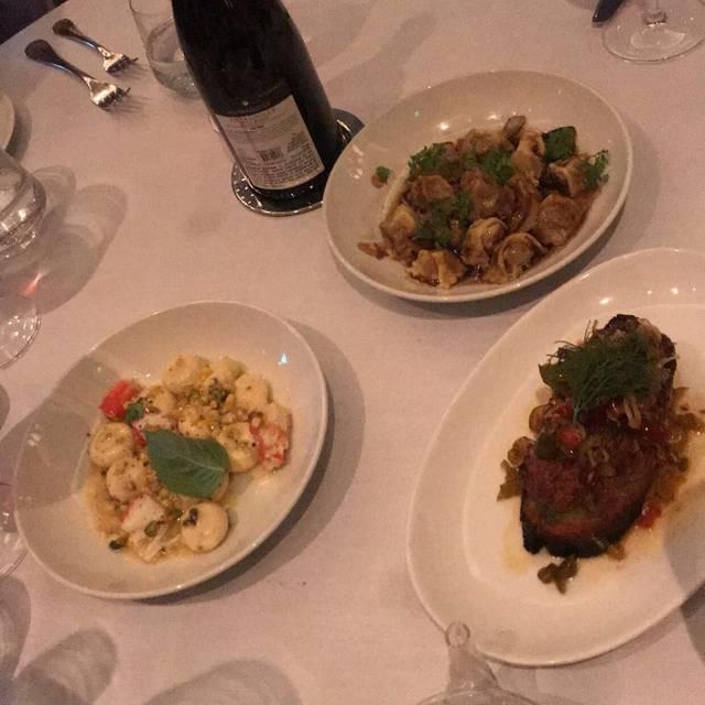 Quality Italian- Denver, Denver, CO