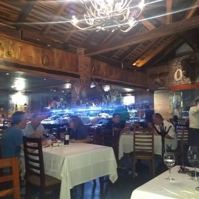 Bovino's Churrascaría Cancún, Cancún, ROO