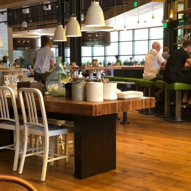 True Food Kitchen Naples Restaurant Naples Fl Opentable