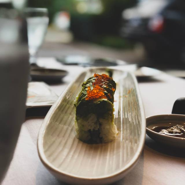 Yuwa Japanese Cuisine (fka Zest Restaurant), Vancouver, BC