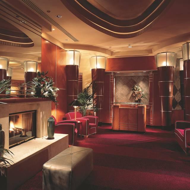 Lobby - Lawry's The Prime Rib - Las Vegas, Las Vegas, NV