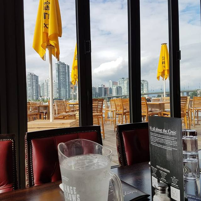 Mahony & Sons - Stamps Landing, Vancouver, BC