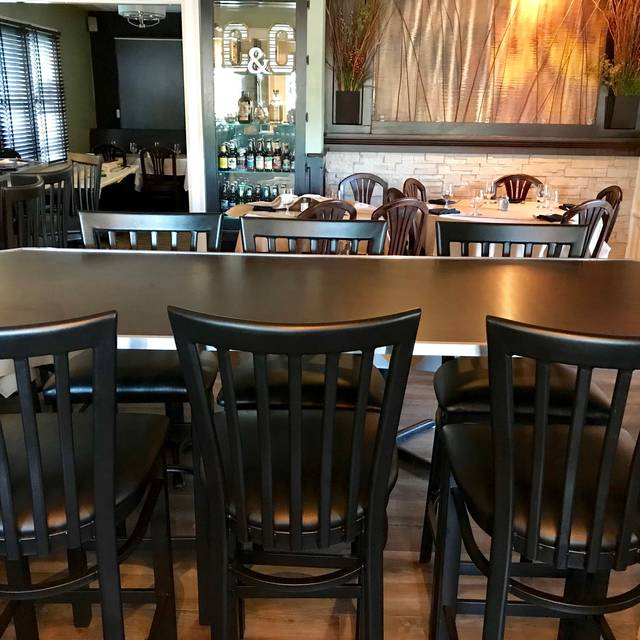 Craft and Cork Gastropub Restaurant - Hamburg, NY | OpenTable