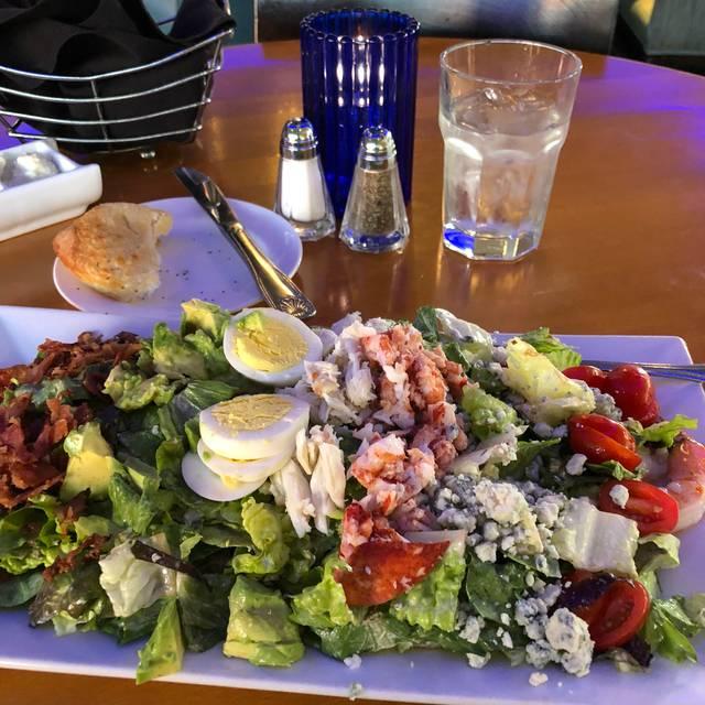Reel Seafood Co Albany Ny