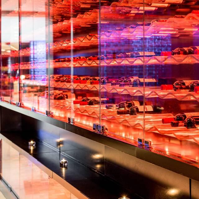 Esta - Brasserie Joel, London