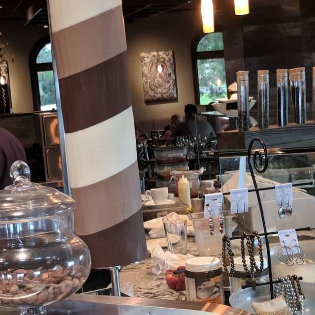 The Chocolate Sanctuary, Gurnee, IL