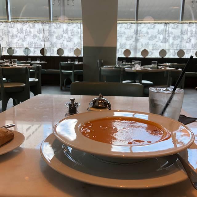 Lucienne - Hotel Alessandra, Houston, TX