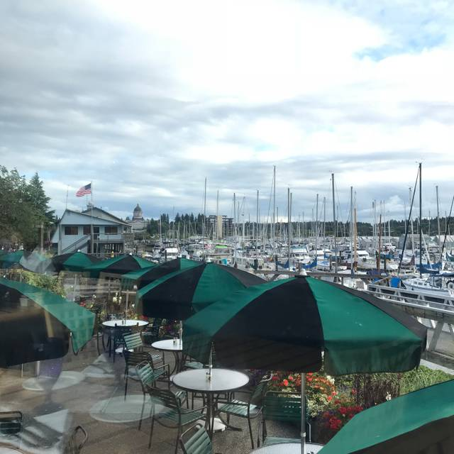 Anthony's HomePort Olympia