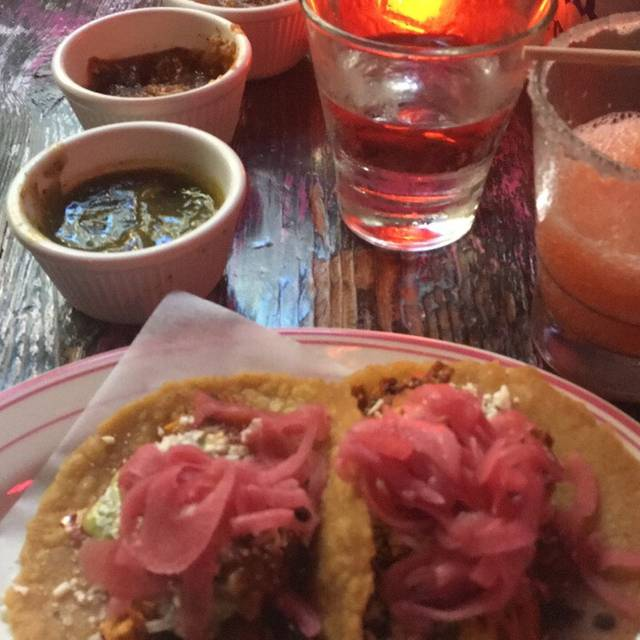 Pink Taco - Chicago, Chicago, IL