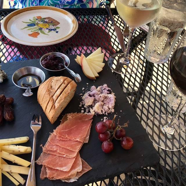 Nirvana Wine & Grillerie, Vernon Hills, IL