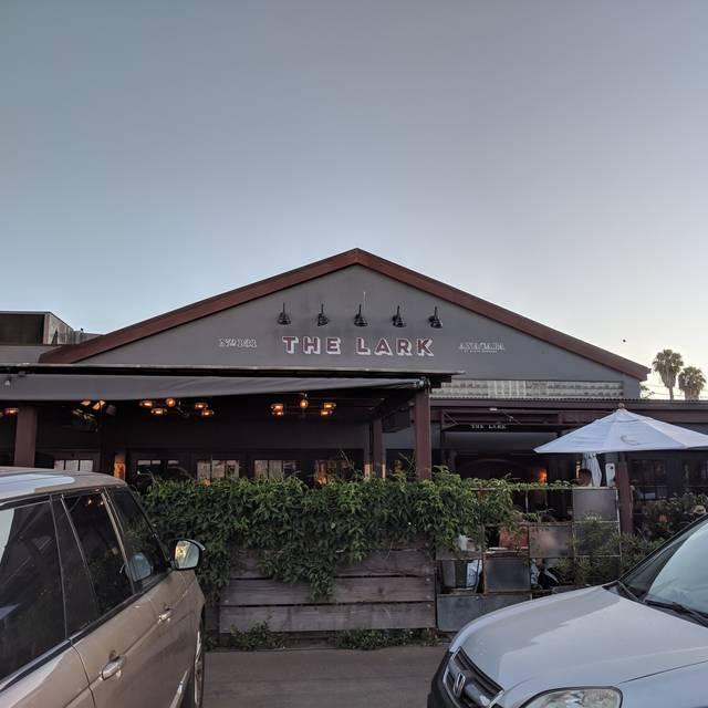 The Lark - Santa Barbara, Santa Barbara, CA