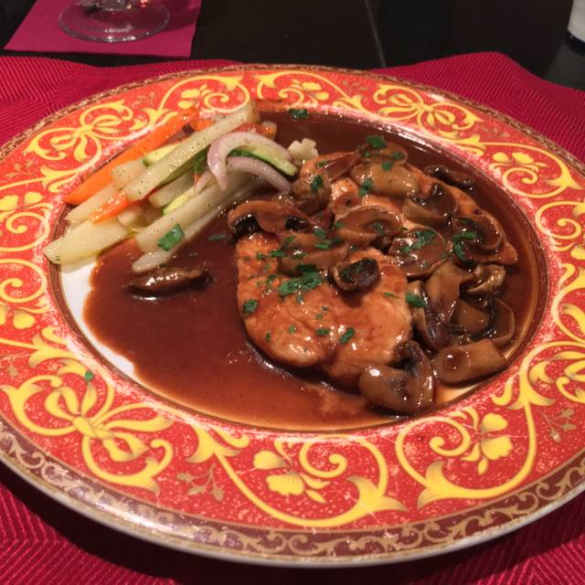 Da Mimmo Finest Italian Cuisine, Baltimore, MD