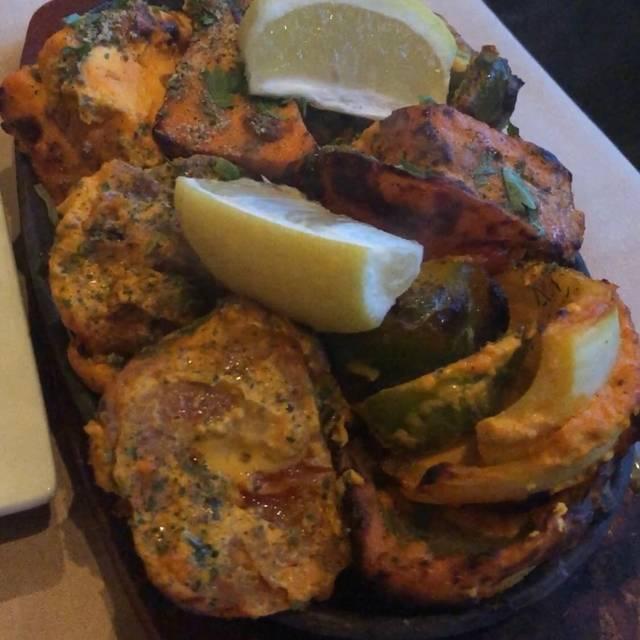 Moghul Restaurant, Edison, NJ
