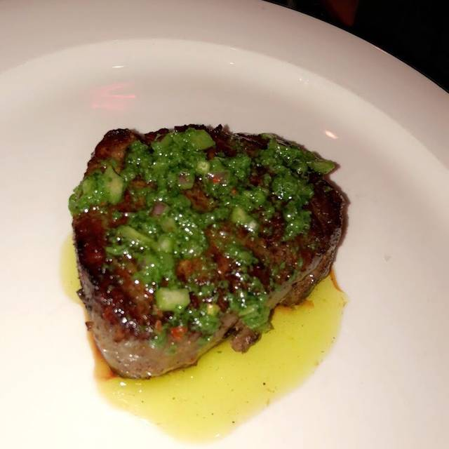 American Cut Steakhouse Midtown, New York, NY