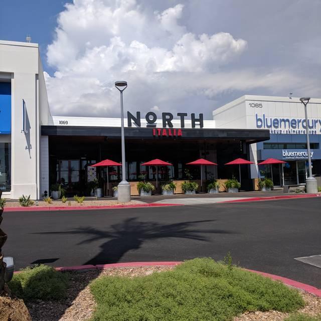 North Italia - Las Vegas, Las Vegas, NV