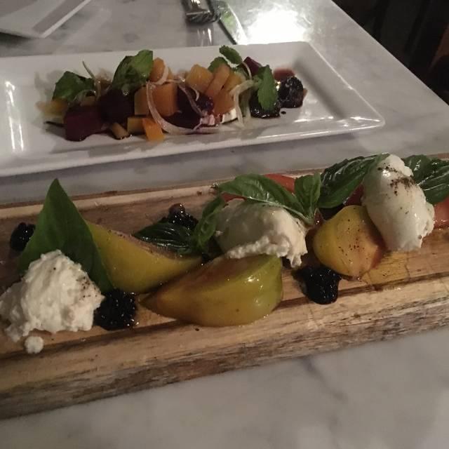 MATTEO\'S OSTERIA Restaurant - Wailea, HI | OpenTable