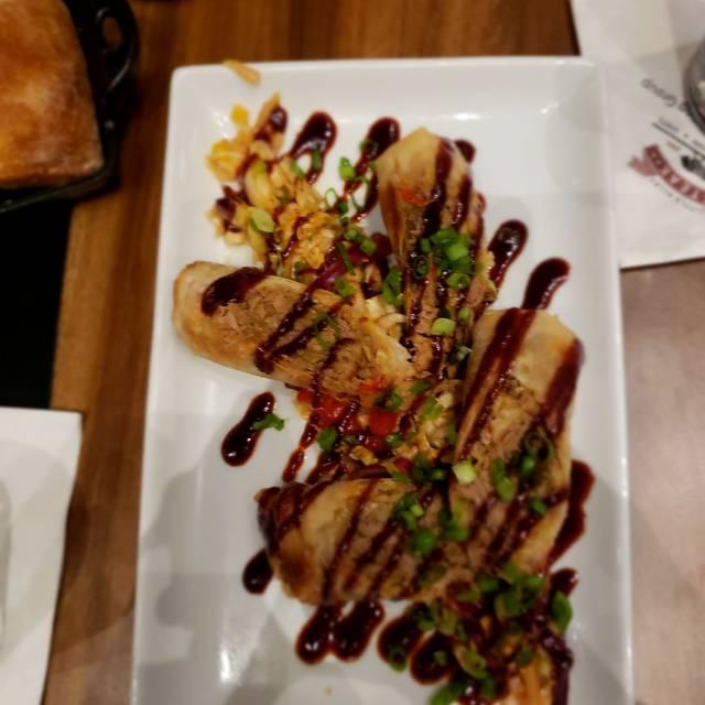 Little Alley Steak - Buckhead, Atlanta, GA