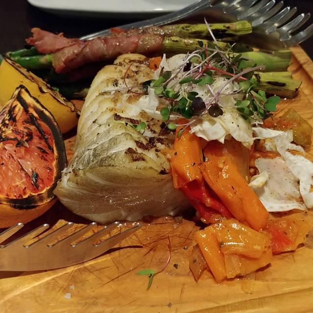 vivo ristorante - Westend, Edmonton, AB