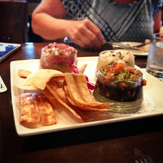 Marco Prime Steak & Seafood, Marco Island, FL
