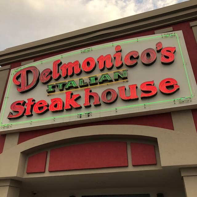 Delmonicos Italian Steak House, Rochester, NY