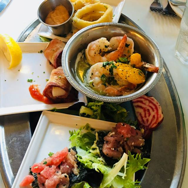 Steveston Seafood House, Richmond, BC
