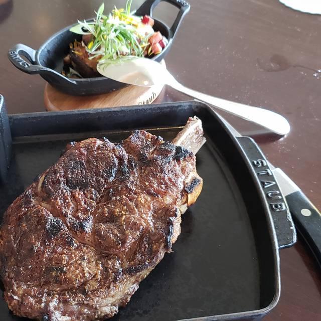 Argyle Steakhouse, Carlsbad, CA