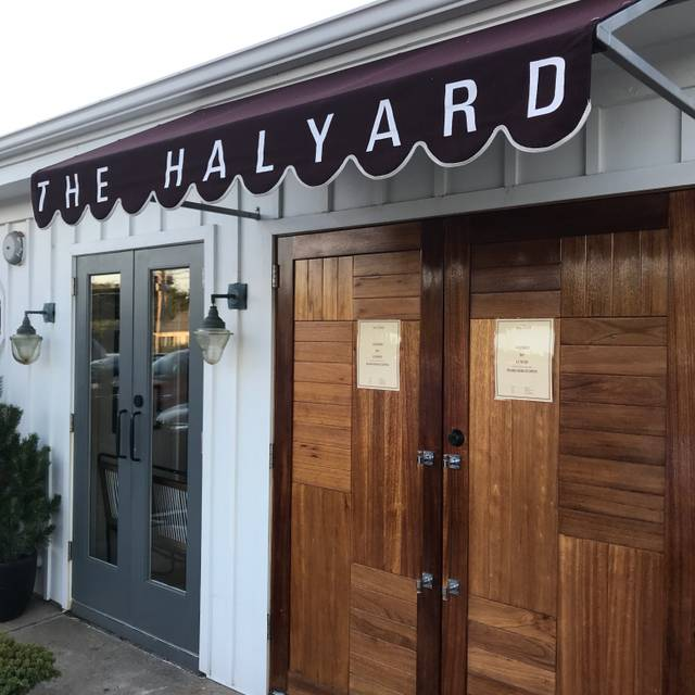 The Halyard, Greenport, NY