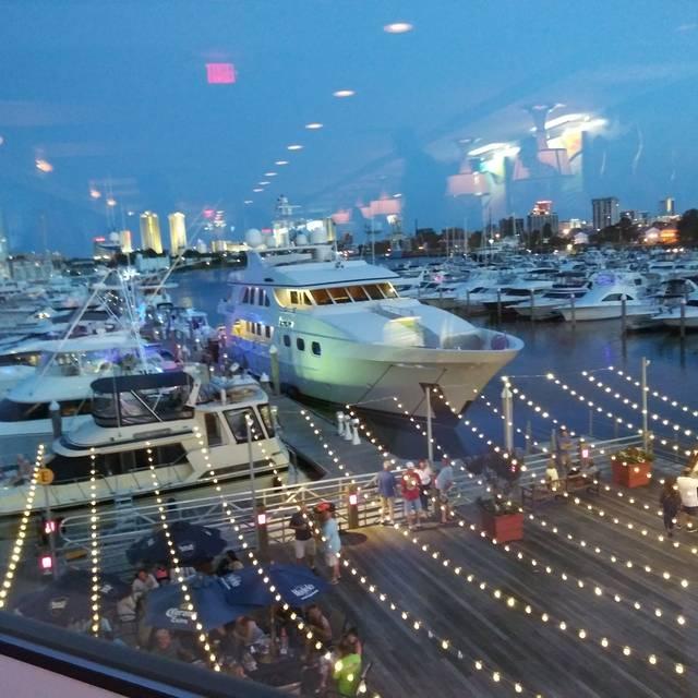 Chart House - Atlantic City, Atlantic City, NJ