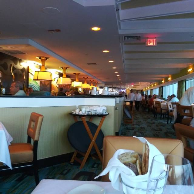 Chart house atlantic city restaurant atlantic city nj opentable
