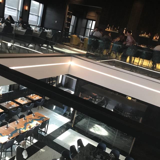 The Cowford Chophouse Restaurant - Jacksonville, FL | OpenTable