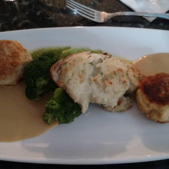 Laporta's Restaurant, Alexandria, VA