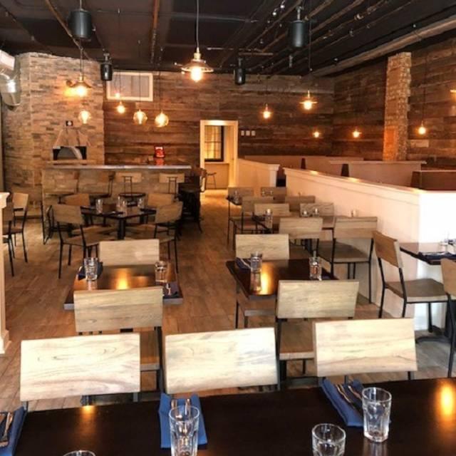 Forno Osteria & Bar Montgomery, Cincinnati, OH
