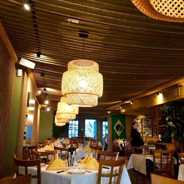 Brazil Brazil, New York, NY