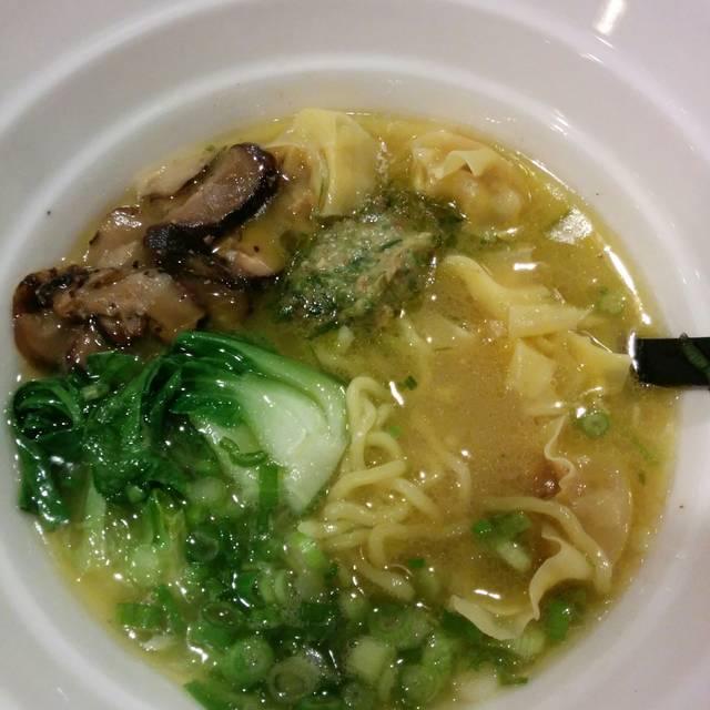 Yuzu Kitchen, Pittsburgh, PA