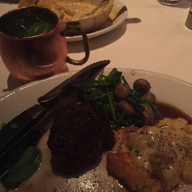 Morton's The Steakhouse - Scottsdale, Scottsdale, AZ