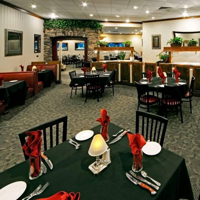Riverfront Steakhouse - Riverfront Steakhouse, North Little Rock, AR