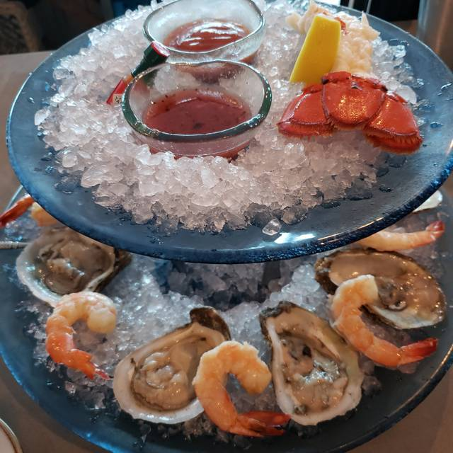 Eighty Ocean Kitchen and Bar, Jekyll Island, GA
