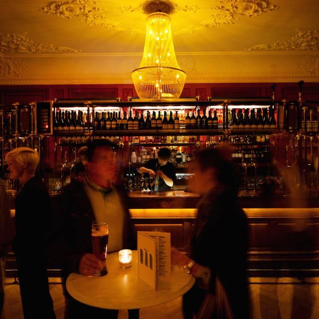 Jamie's Italian, Edinburgh, Edinburgh