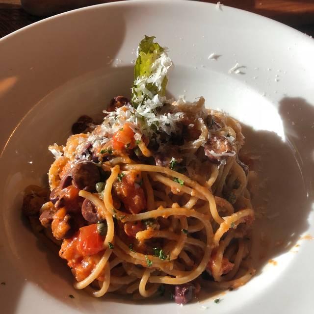 Convivio Italian Artisan Cuisine, Carmel, IN