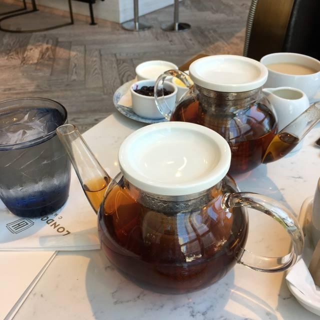 LondonHouse Tea Service, Chicago, IL