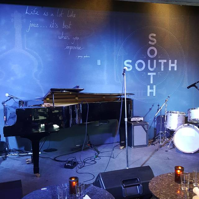 SOUTH Jazz Club, Philadelphia, PA