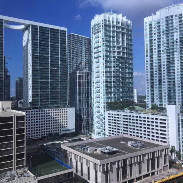 Area 31 - Epic Hotel, Miami, FL