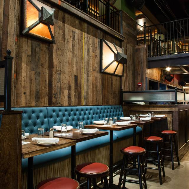 Mustang Harry's, New York, NY