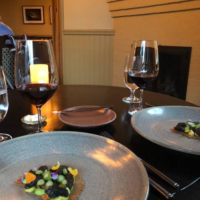 Murray Circle Restaurant Sausalito Ca Opentable