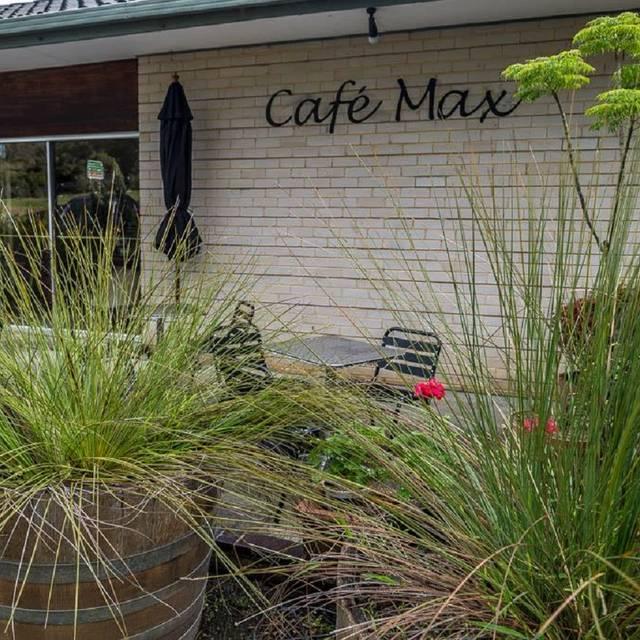 Max's Restaurant - Max's Cafe & Restaurant, Foster, AU-VIC