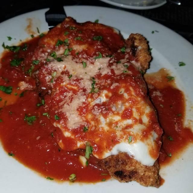 Andino's Restaurant, Providence, RI