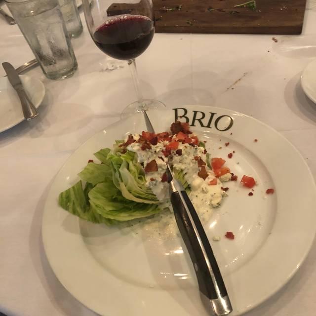 BRIO Tuscan Grille - Winter Park, Winter Park, FL