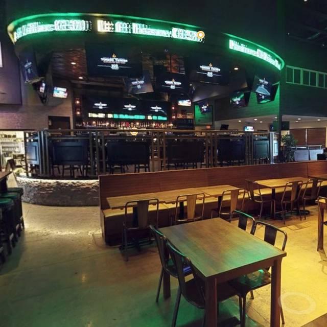 Tomkos - Tomkos Tavern, Orlando, FL